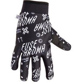 FUSE Chroma Alias Gloves, zwart